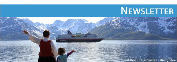 schönste Seereise der Welt mit Rundum-Sorglos-Paket