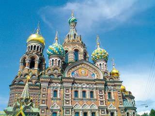 Kreuzfahrten: MSC St Petersburg