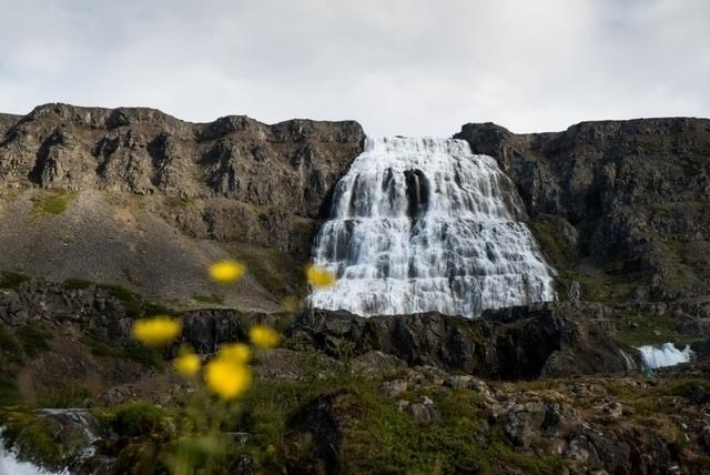 Aktivreisen: dynjandi haukursig com iceland is