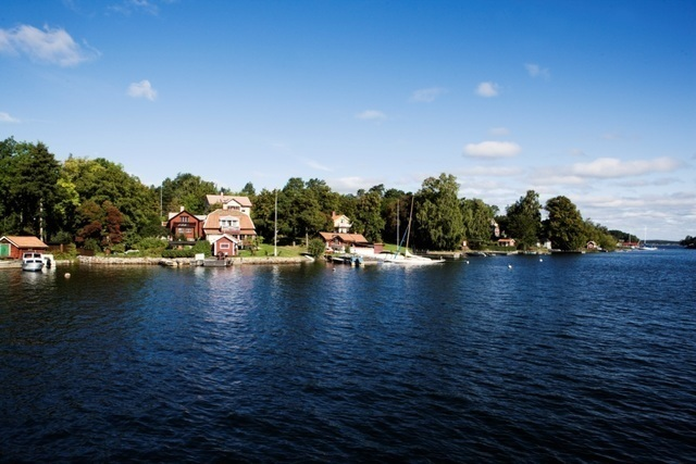Aktivreisen: schweden stockholm grinda bjoern tesch imagebank sweden se klein