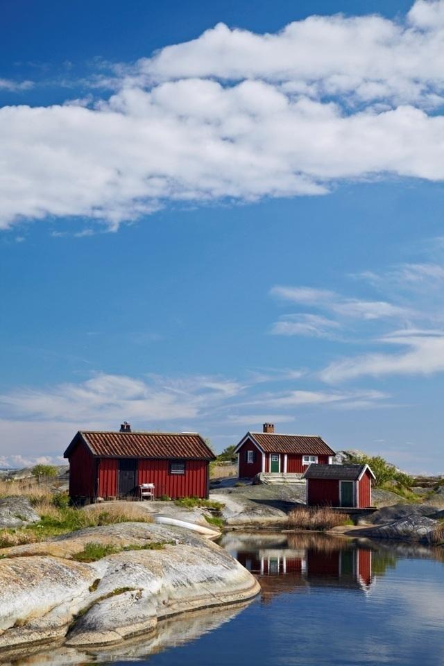 Aktivreisen: schweden stockholm schCArengarten huvudskaer ola ericson imagebank sweden se klein