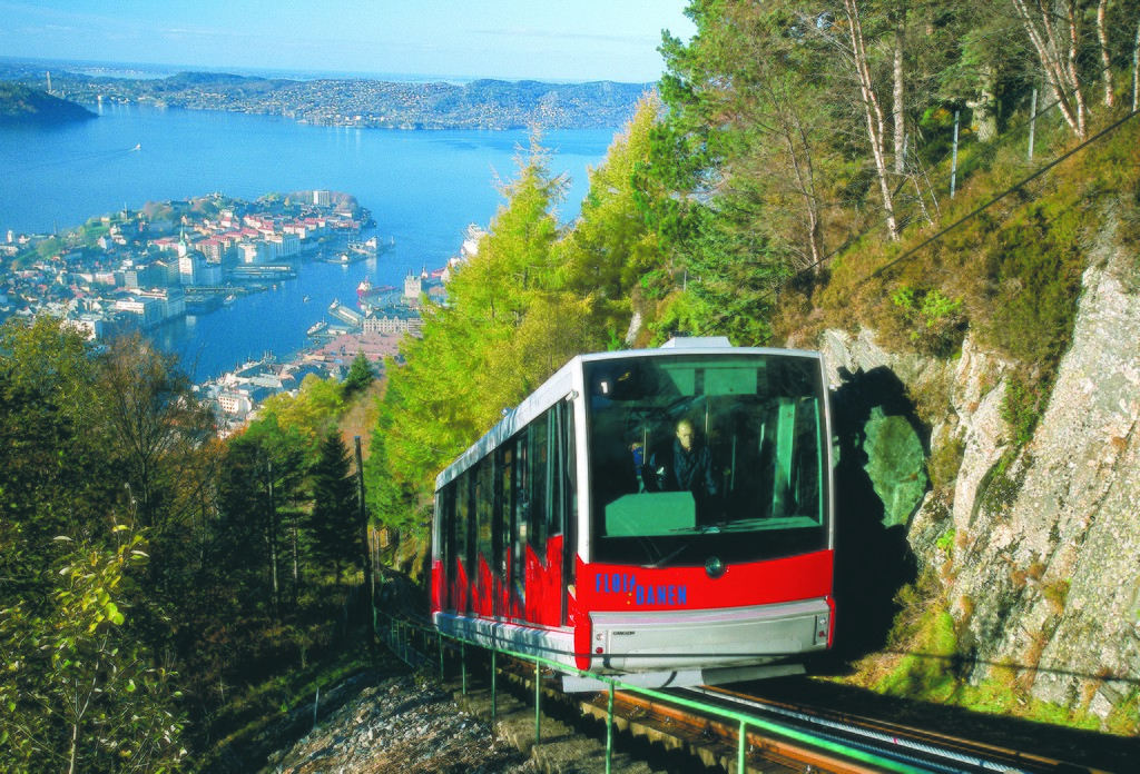 Bahn: floibanen pal hoff fjordnorway com