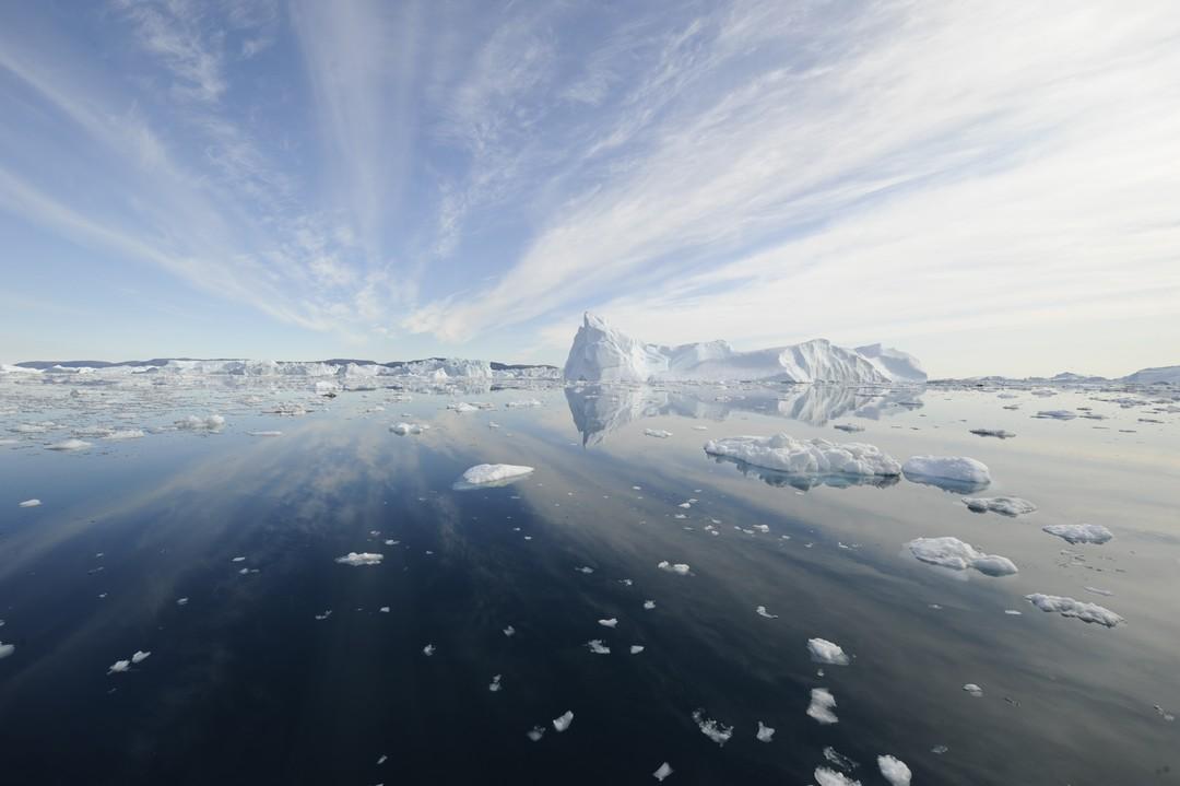 Expeditionen: eisberg ilulissat gian rico willy hurtigruten