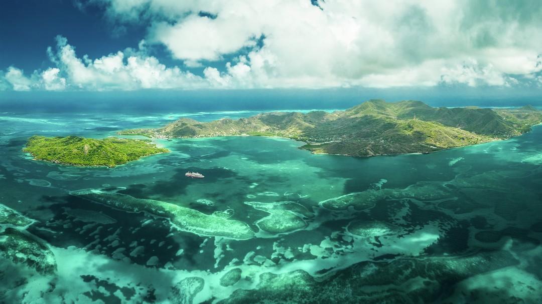 Expeditionen: isla de providencia dietmar denger hurtigruten