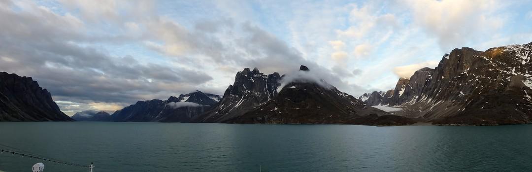 Expeditionen: kangerlussuaq photo competition hurtigruten