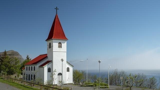 Expeditionen: patreksfjordur andrea klaussner hurtigruten