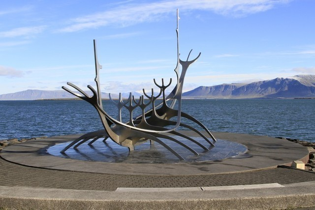Expeditionen: reykjavik les kelly theme media hurtigruten