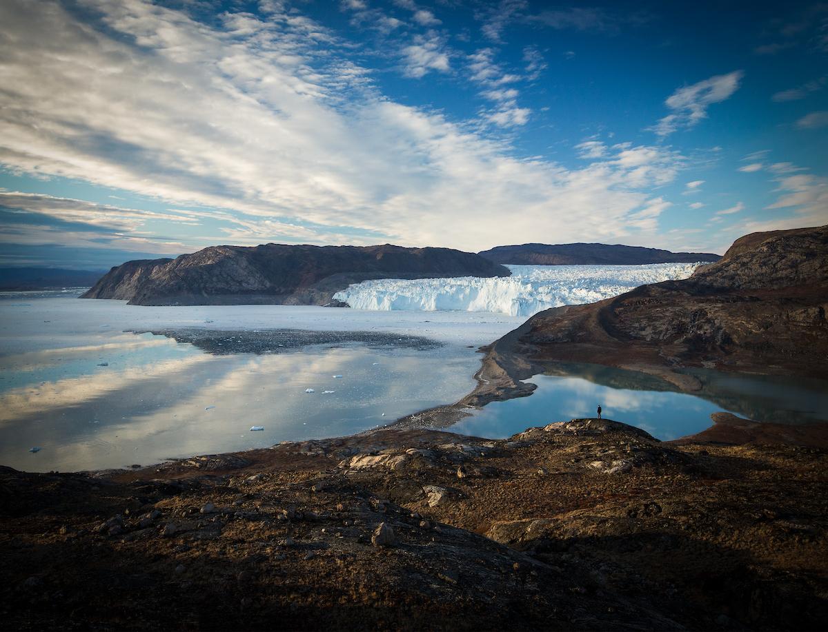 Rundreisen: eqi gletscher paul zizka photography visitgreenland com