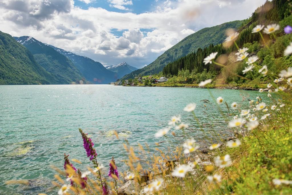 Rundreisen: sogndal sverre hjornevik fjordnorway com
