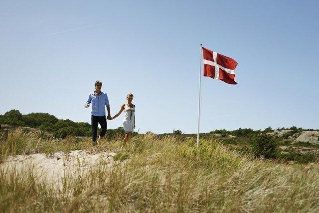 Städtereisen: bornholm niclas jessen visitdenmark