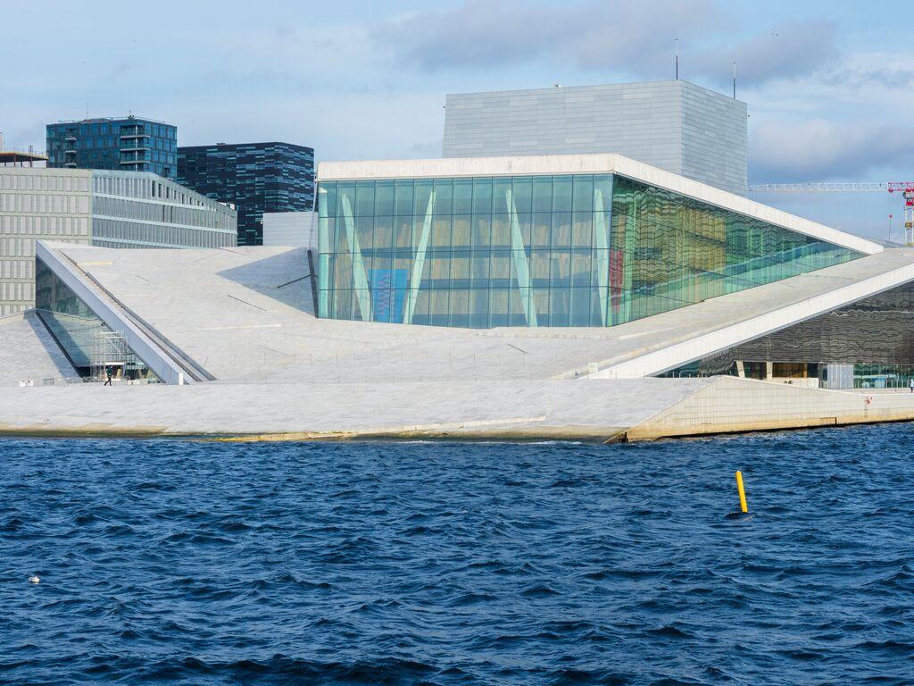 Städtereisen: oslo oper didrick stenersen visitoslo visitnorway com