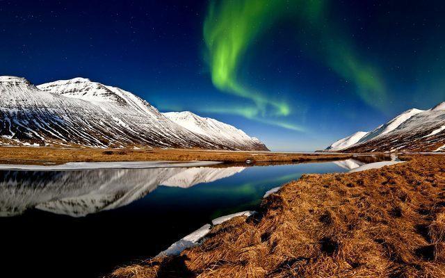 Winter: hedinsfjordur voelundur jonsson visiticeland