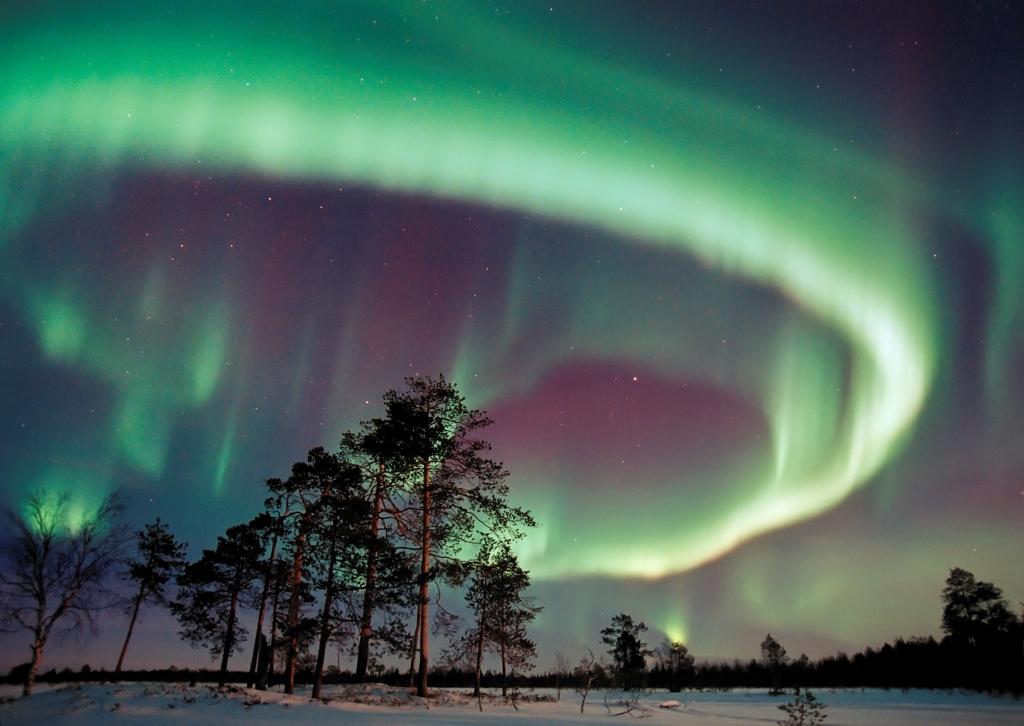 Nordlichter: nordlicht xwander