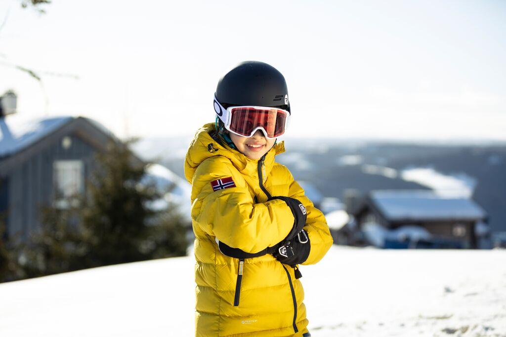 Winter: skiing cool fredrik myhre visitnorway com