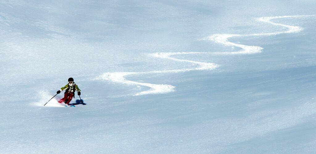 Winter: skiing geilo visitnorway com
