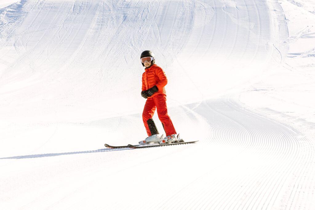 Winter: skiing slopes fredrik myhre visitnorway com