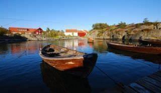 Familienreisen: Skottevik Boot