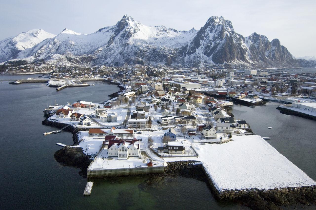 Weihnachten & Silvester: SvolvCAr terje rakke  nordnorge com