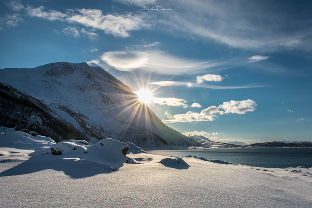 Winter: Xlyngen Lyngstuva