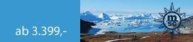 MSC 22 Tage Island und Grönland 2019