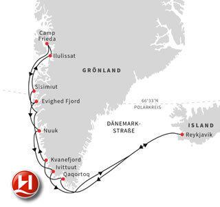 Expedition Diskobucht - Im Herzen Grönlands 2020