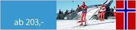 Städtereisen Oslo Städtereise - Biathlon