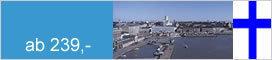 Kreuzfahrten Kurzreisen Helsinki