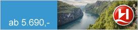Hurtigruten  Expedition Island ab Hamburg 2020