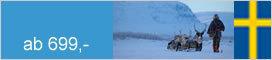 Winter  Stippvisite zum Polarkreis - Jokkmokk