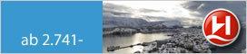 Hurtigruten  Die große Norwegen-Panoramareise