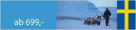 Winter   Stippvisite zum Polarkreis Jokkmokk