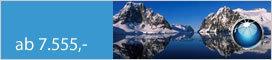 Arktis & Antarktis Antarktische Halbinsel