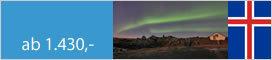 Winter    Island Polarlicht Expedition