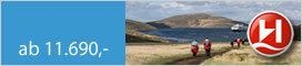Hurtigruten BESTSELLER Antarktis, Falklandinseln und Südgeorgien 2020