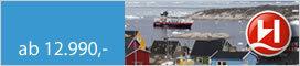 Hurtigruten Nordwestpassage 2020