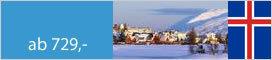 Winter Mietwagenrundreise Südküste - My Way (inkl. Audioguide)