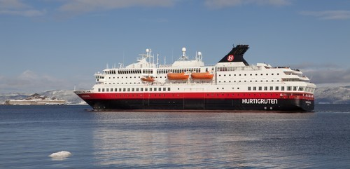Hurtigruten: nordnorge lothar noeth guest image hurtigruten